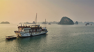 Echappée belle au Vietnam