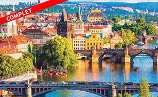 Prague - Berlin