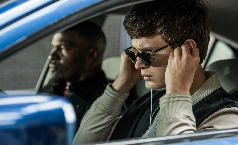 Baby Driver - 10 Filme, die euch auf den Musik-Heist einstimmen