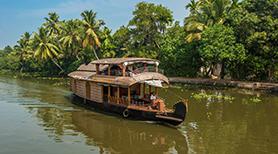 Eblouissante Inde du sud