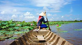 Cambodge - Laos