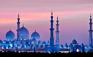 Dubaï et Abu Dhabi «Perles des Emirats»