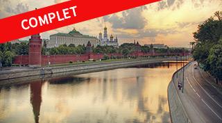 Croisière sur la Volga à la découverte de l'âme russe