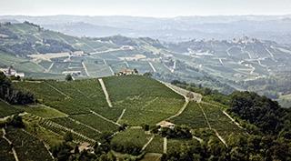 Le Piémont : douceur de vivre à l'italienne