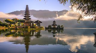 Flâneries Balinaises