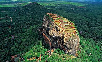 Sri Lanka: l'île resplendissante