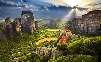 Macédoine: le joyau méconnu de la Grèce