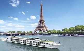 La Seine et les peintres impressionnistes