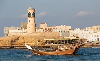 Oman: les trésors du sultanat