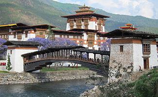 Bhoutan (et Népal): sur les sentiers du dernier royaume de l'Himalaya