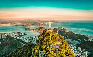 Tour du monde par l'hémisphère Sud