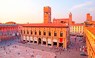 Bologne – Ravenne Voyage musical